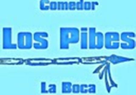 Logo Comedor