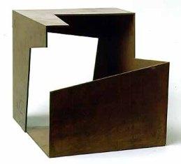 oteiza caja